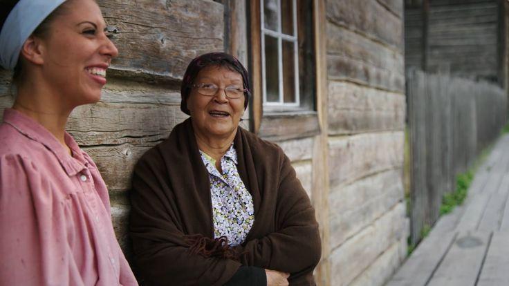 VIDEO: Honouring Métis Women