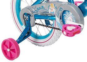 Girls' 14 Inch Huffy Disney Cinderella Bike