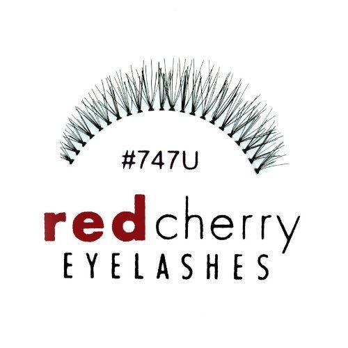 Red Cherry - Falsche Wimpern 747U Echthaar Red Cherry http://www.amazon.de/dp/B00AC16R04/ref=cm_sw_r_pi_dp_J0Pxub19SMN2V