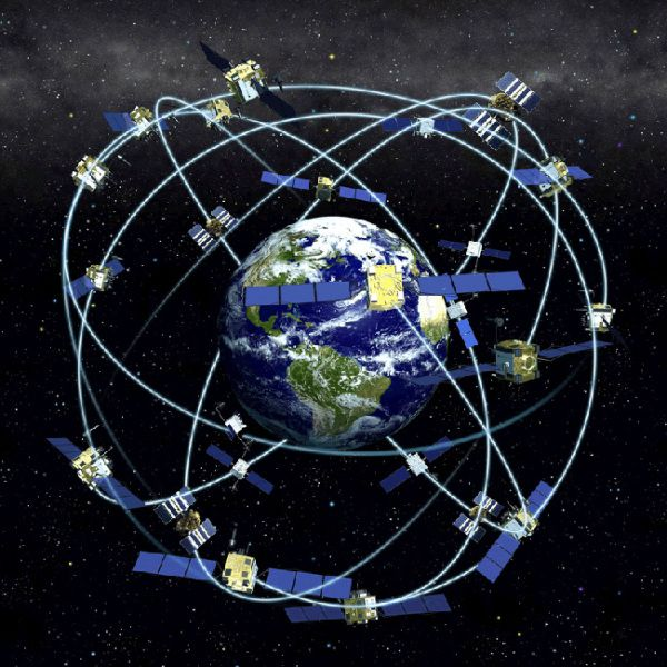 Hackaday Dictionary: The Global Positioning System (GPS) http://ift.tt/1Y6EBCe