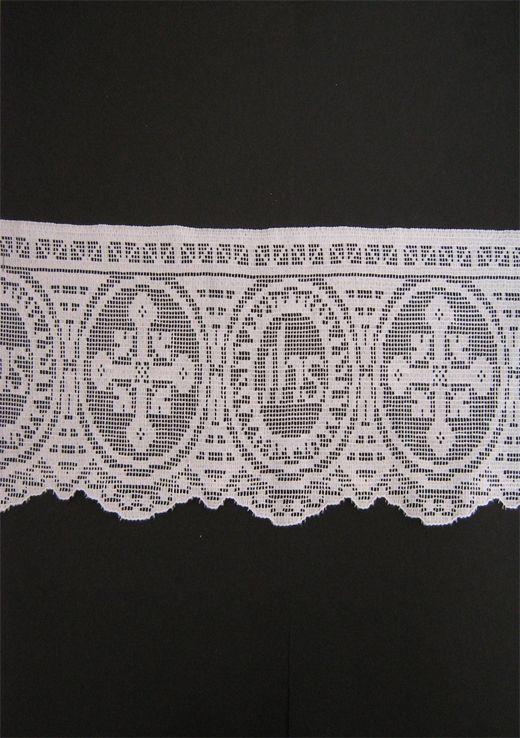 92 best CROCHET RELIGIOSO images on Pinterest   Hand crafts, Crochet ...