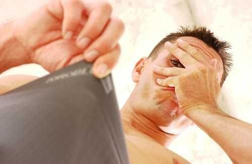 Las cuatro enfermedades más comunes del pene