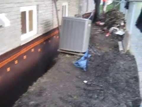 Damp Basement waterproofing | Accl Waterproofing Blog