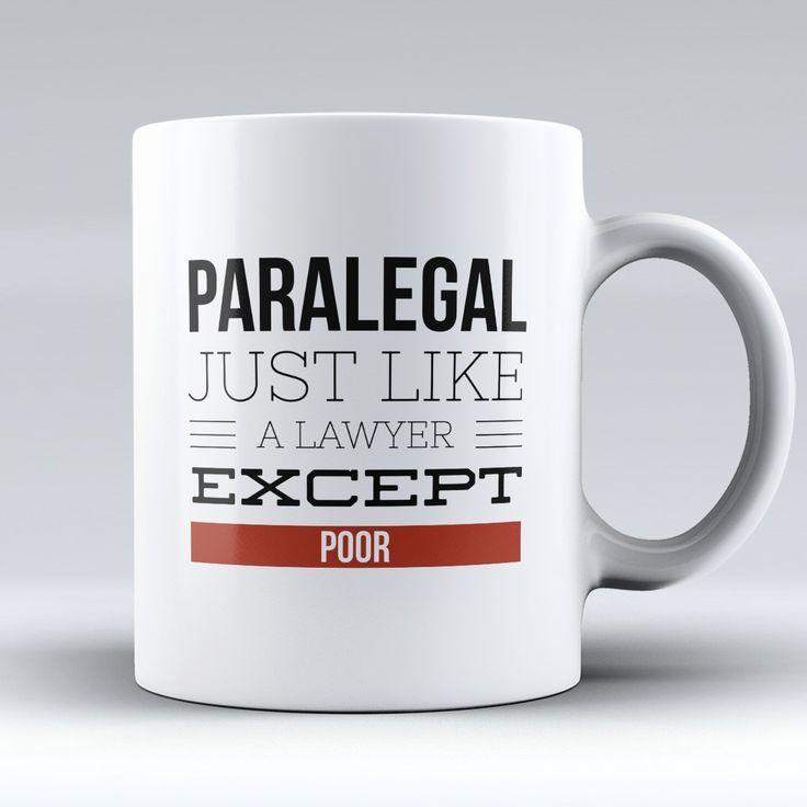 attorney vs paralegal
