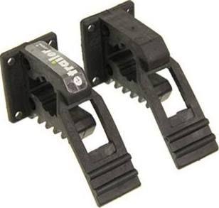 truck tool box clips for shovel