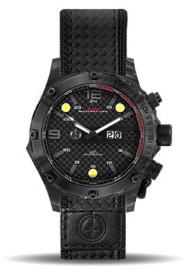 Tactical Military Watches | Vulture | MTM Special Ops Watches