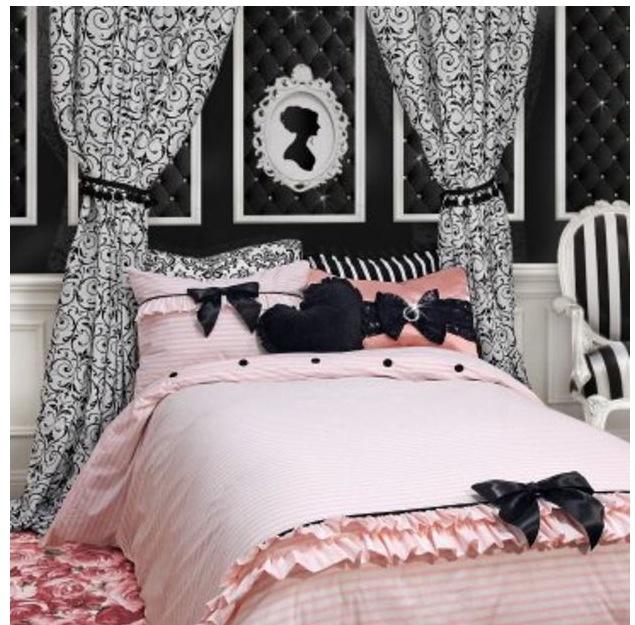 Paris Themed Teenage Girl Bedroom Ideas. Paris Themed ...
