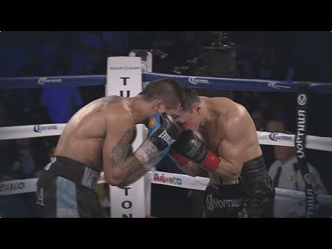Lucas Matthysse vs. Ruslan Provodnikov: HBO Boxing After Dark Highlights - YouTube