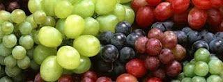ZOLA TRICKS: Grape Cure For Body Detoxification