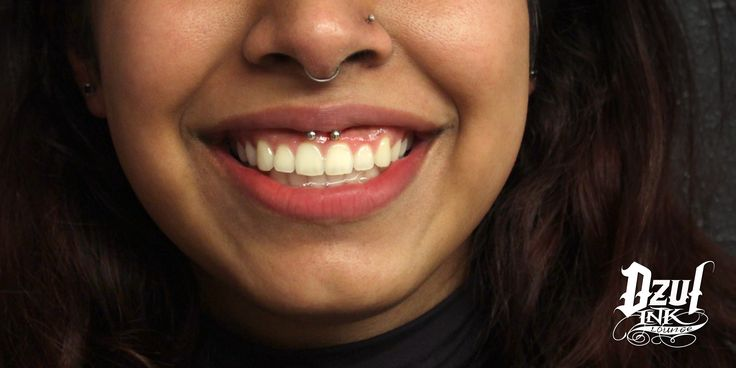 We all smile in the same language; smiley by Cata! 😀#smileypiercing #smilie #smilemore #smiley #bodymods #bodymodification #modified #modification #nostrilpiercing #nosepiercing #septum #septum #seattle #emeraldcity #downtownseattle #belltown #dzulpiercings #dzulinklounge #dzul