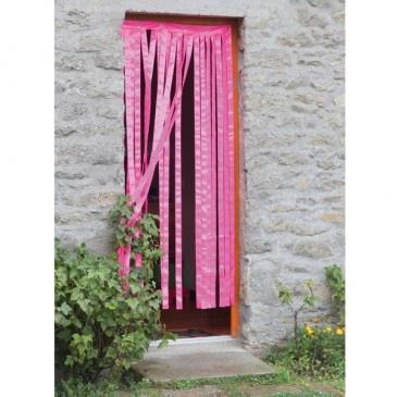 17 best images about rideau anti mouche on pinterest macrame wool and tablecloths - Rideaux de porte exterieur ...