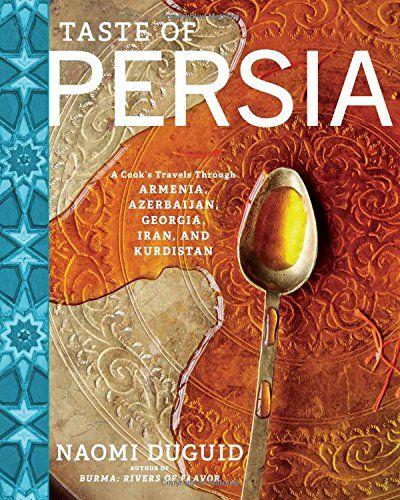 Taste of Persia: A Cook's Travels Through Armenia, Azerba... https://smile.amazon.com/dp/1579655483/ref=cm_sw_r_pi_dp_x_puDmybEPQF5F3