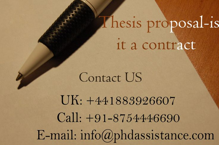 Therefore, the applicant must consider the proposal as contract. You might be a skeptic that the written proposal would be invasive or not. But so far as our academic writing service is concerned, the aim is to unleash the latent research talent in you. Consult us
