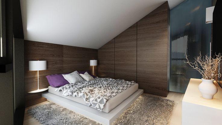 V-HOUSE interior design by RELOAD architects / V-Ház belsőépítészet | RELOAD építészstúdió