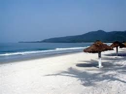 Sierra Leone - beaches... my birth place.. second home