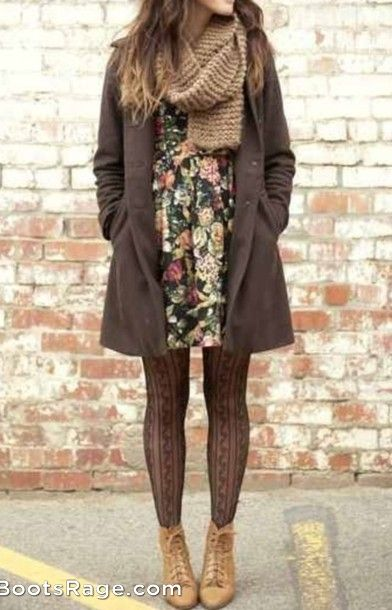 Outfit Ankle Boots - Women Boots And Booties