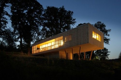 22 best prefab images on Pinterest Small houses, Arquitetura and