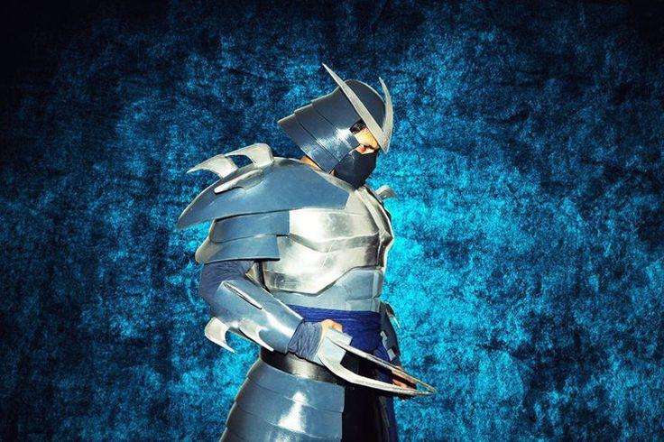 shredder V-2003