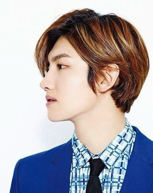 Best 25+ Korean boy hairstyle ideas on Pinterest | Ulzzang ...