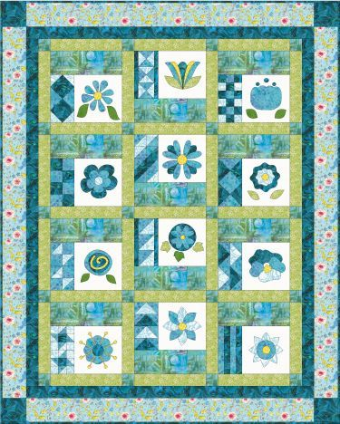 Free Quilt Block Design Program : 17 Best images about Free Quilt BOM on Pinterest Quilt designs, Stitches and Block of the month