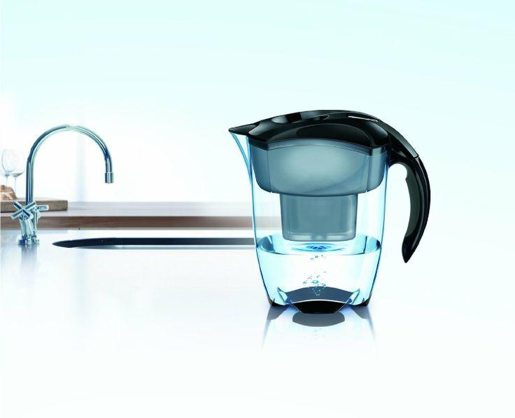 Mavea Elemaris Xl Water Filtration Pitcher Mavea Has Introduced