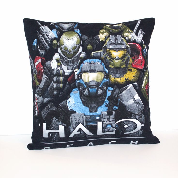 Halo Pillow