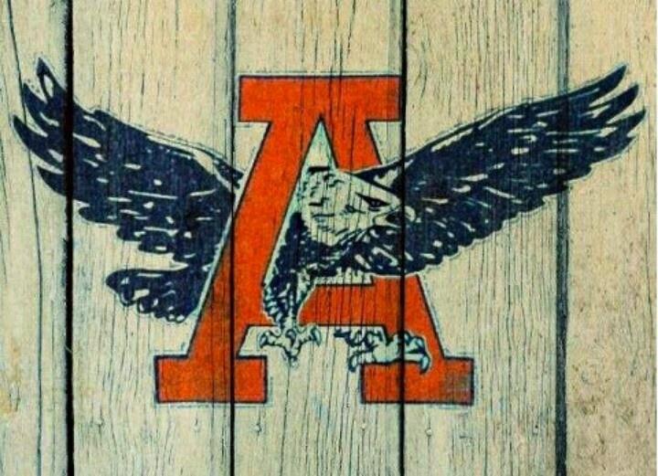 War Eagle old school!! Auburn!! Pinterest Best Eagle