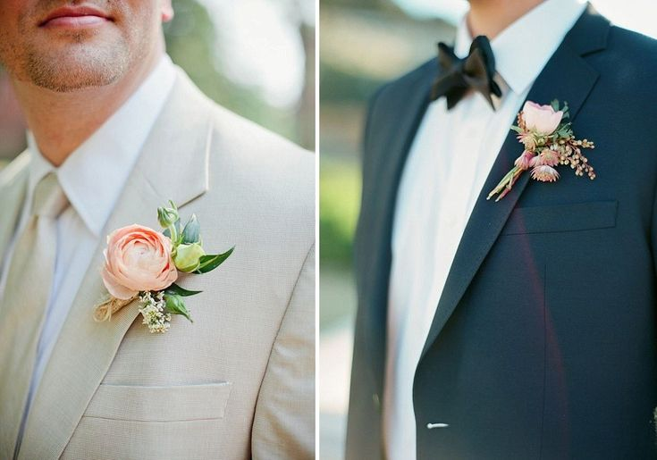 Five Ways To Incorporate Spring Flowers Into Your Wedding Day