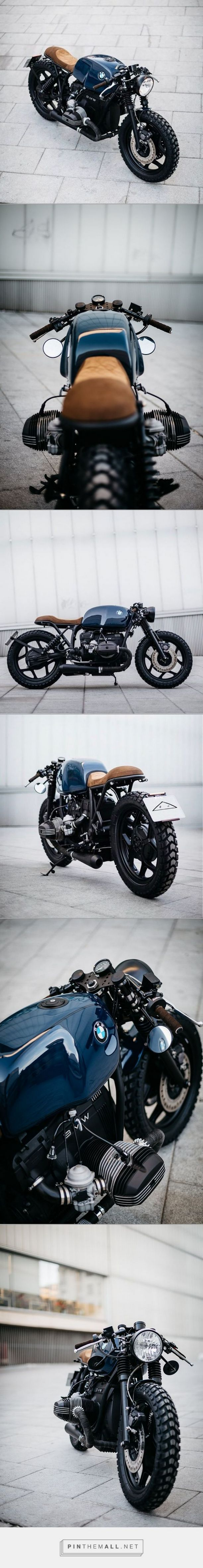 The Racer is produced to lower the guesswork when it has to do with making a bike look and sound right. Our Cafe Racer is beginning to take shape. Caf...