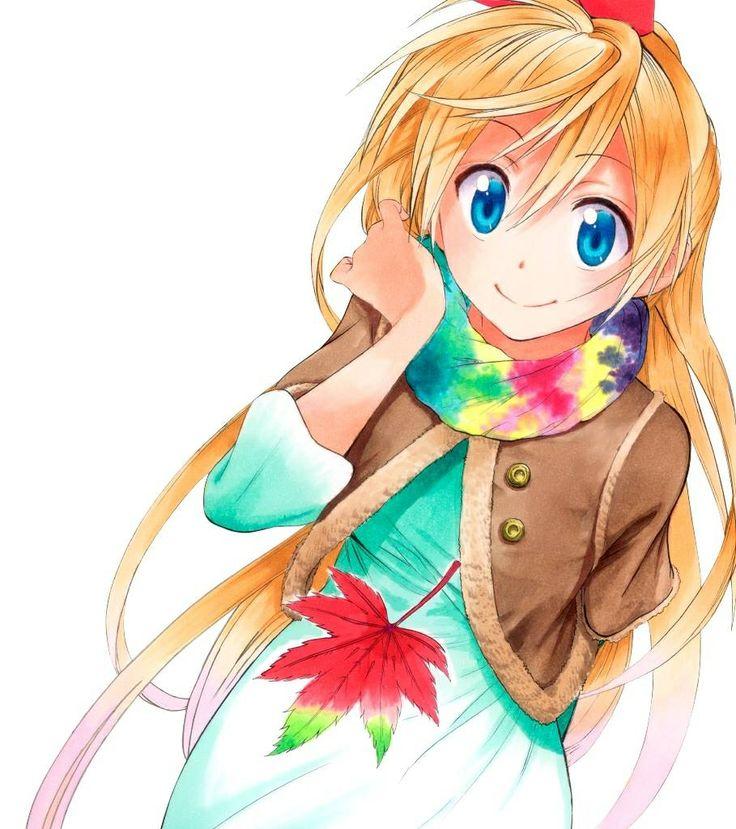 Character Design Nisekoi : Best nisekoi images on pinterest character