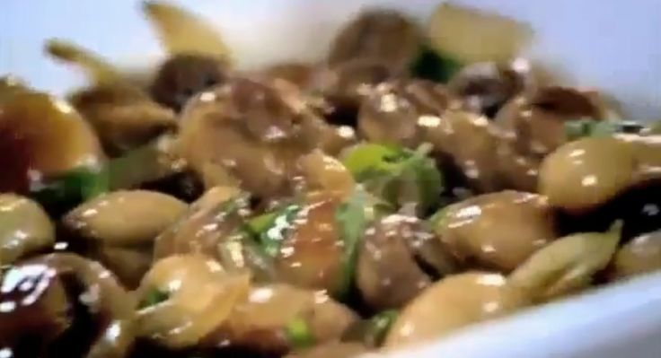 FOOD RECIPES how to cook delicious marinated mushrooms easy food recipes