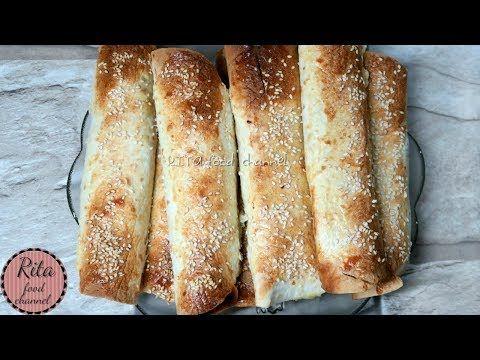 TORTILLA Z MIĘSEM MIELONYM | rita food channel - YouTube