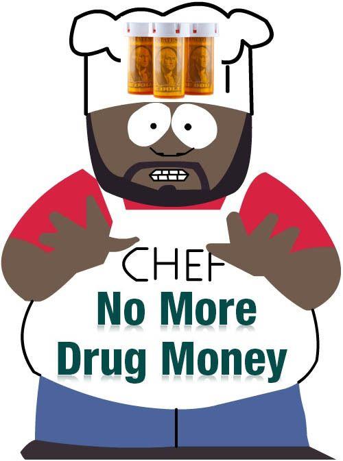 Las Vegas Chefs Against Pharma Funding of Continuing Medical Education