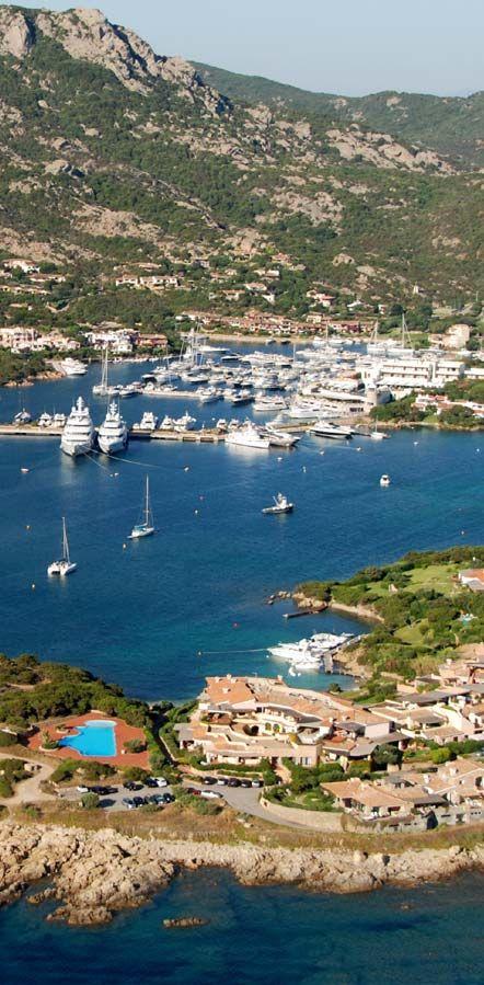 Porto Cervo, Sardinia, Italy http://www.luxuryholidaysinsardinia.com/Blog/dettaglio/lifestyle-outdoor-un-mondo-di-opportunita-per-vivere-la-sardegna