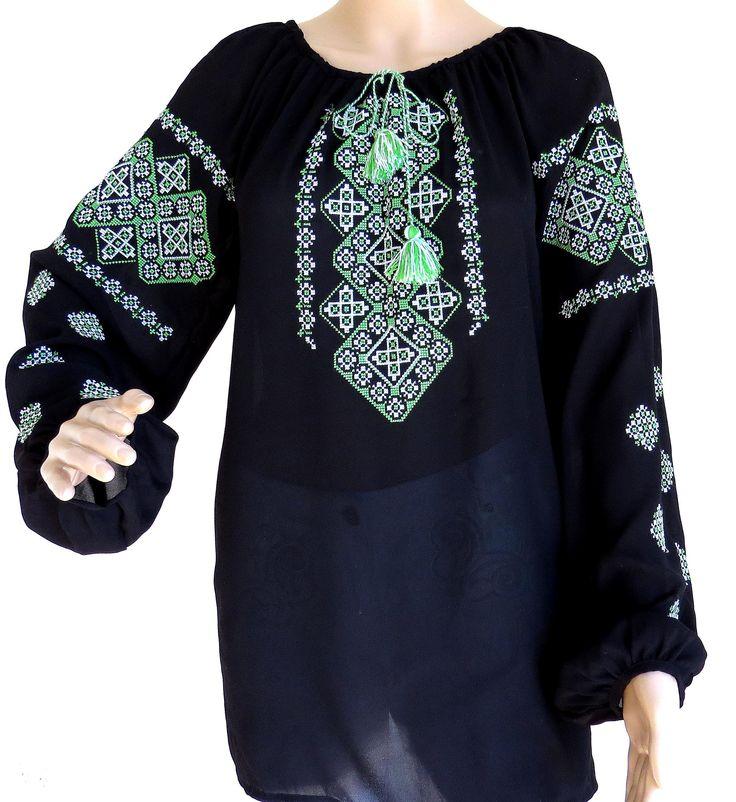 "Ladies long sleeve blouse ""Spring Fairy"" stylishdiscoveries.com.au"