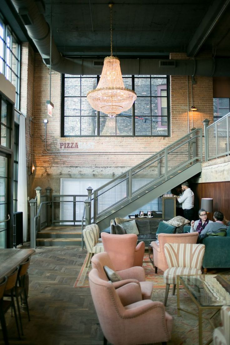 Soho House Chicago - City Guide