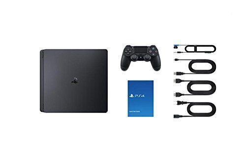 Pack Console PS4 1 To Slim + Final Fantasy XV: Des couleurs riches et éclatantes avec les graphismes HDR d'une qualité exceptionnelle. Un…