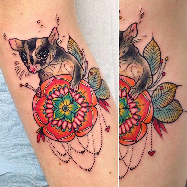 68 best katie shocrylas images on pinterest tattoo art tattoo ideas and animales. Black Bedroom Furniture Sets. Home Design Ideas