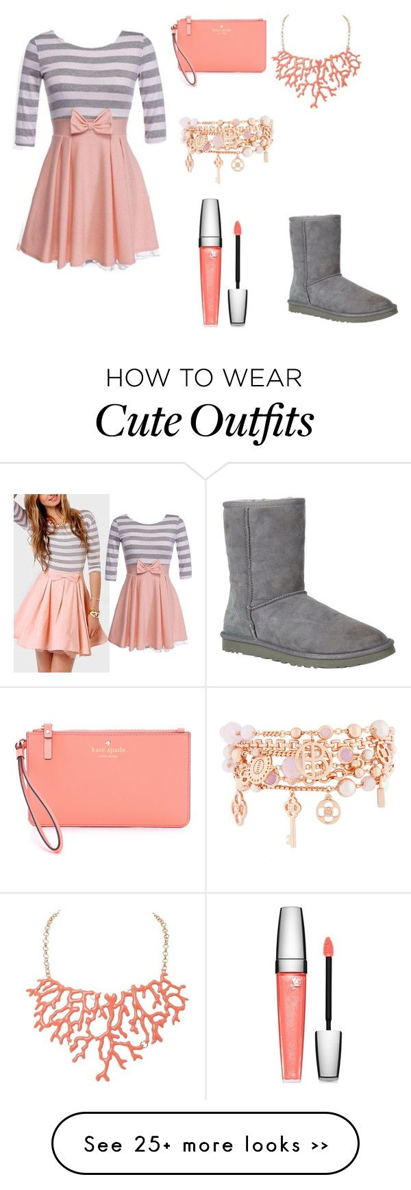 """""""Cute outfit"""" by stylecelb on Polyvore"""