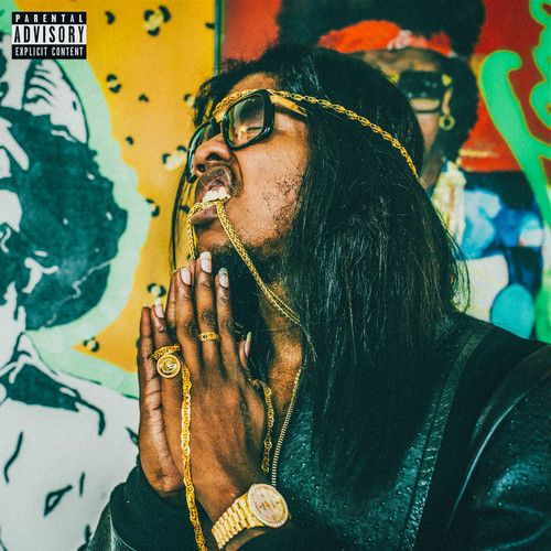 Da Den is posting a lot of Trinidad James lately. The music got better and he continues to prove the critics wrong with his latest release, No One Is Safe.