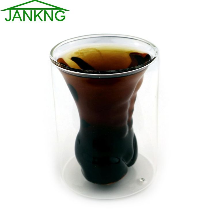 Cheap men mug, Buy Quality double wall glass cup directly from China double wall glass Suppliers: 	Products Description:	1.100% brand new and high quality with competitive price.	2.Purely manual blow-molded heat resist