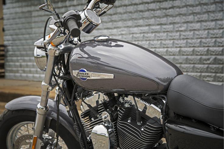 2016 Sportster 1200 Custom | Performance | Harley-Davidson Australia/New Zealand