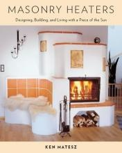 Masonry Heaters: Designing, Building, and Living with a Piece of the Sun. We are in this book. It has great pics. And very informative!!