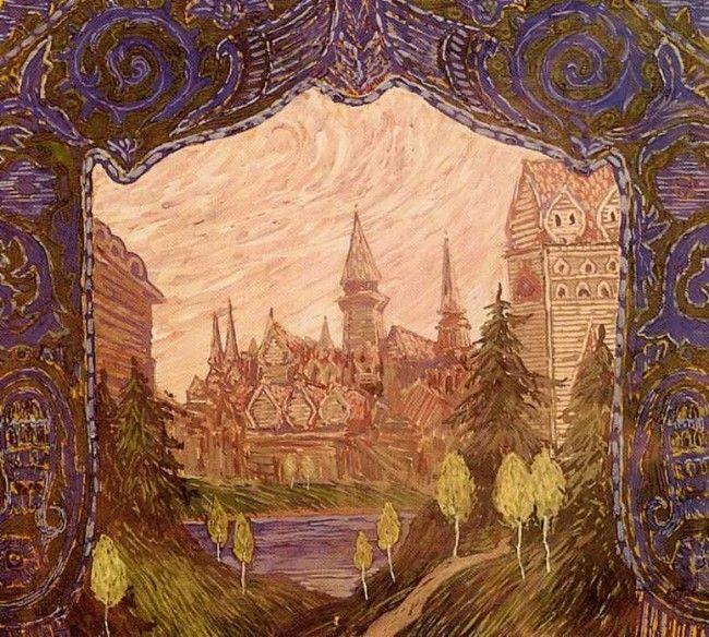 Golovin-Aleksandr-YAkovlevich-E`skiz-dekoratsii-k-spektaklyu-Volshebnoe-zerkalo-650x584.jpg (650×584)