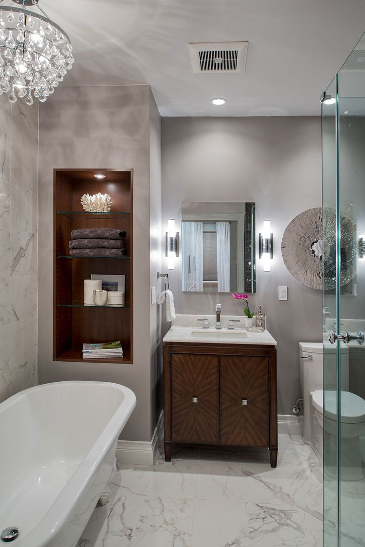 Making nautical bathroom d 233 cor by yourself bathroom designs ideas - Find This Pin And More On B R Nelson Designs Bathroom Harlem Ny Condo