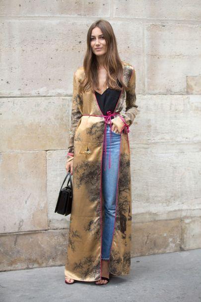 Best Street Style Stars To Watch Next Season | British Vogue
