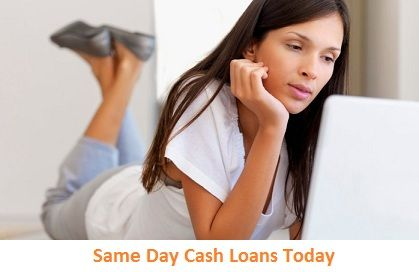 With us at #samedaycashloanstoday borrowers can grab quick funds without any delay and sort out all their unexpected expenses on time. An amount ranges from £100 to £1000 can be obtained upon approval against these finances deals, which they have to repay within 14-31 days. www.samedaycashloanstoday.co.uk