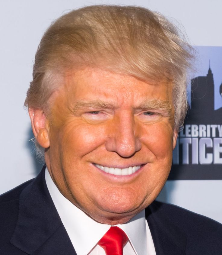 In 2016, billionaire real estate mogul and reality television personality Donald Trump was elected the 45th president of the United States.