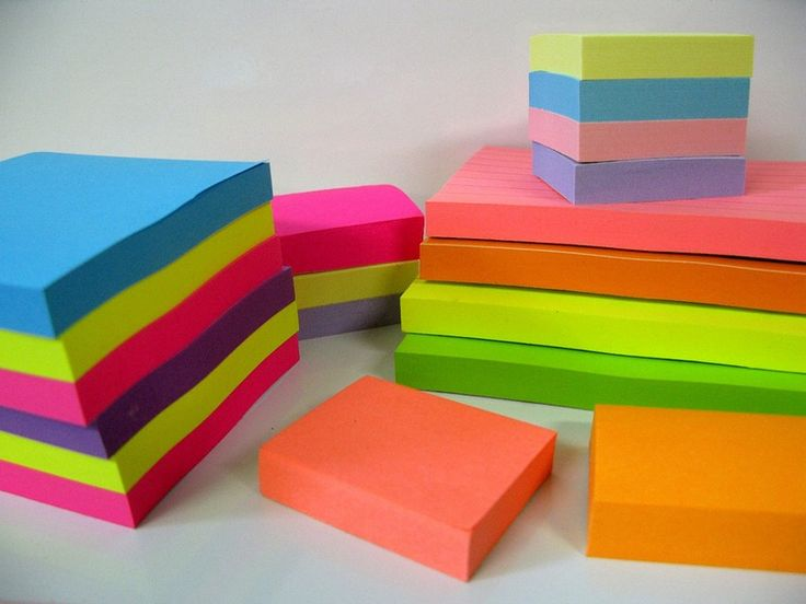 We've Been Using Sticky Notes Wrong Our Entire Lives, So Here's How To Do It Right