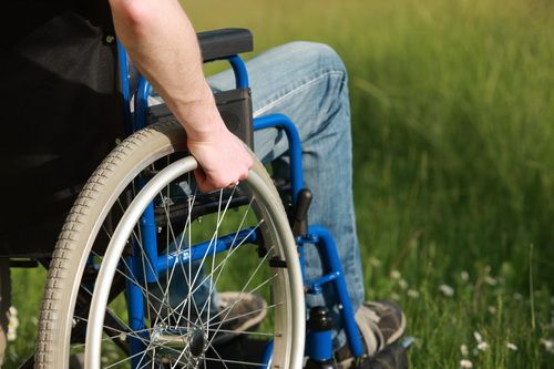 5 WAYS FOR FEELING MORE COMFORTABLE IN YOUR WHEELCHAIR